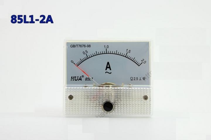 Ampe kế AC 85L1 2A