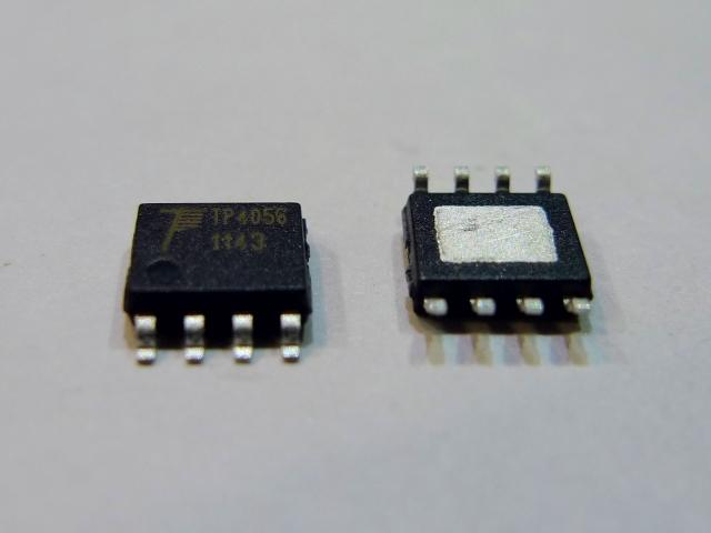 TP4056 SOP8