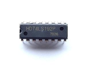 74LS192 DIP-16