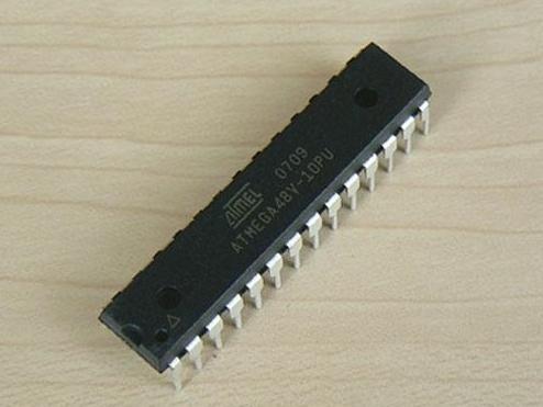 ATMEGA48V - 10PU