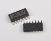 CD4093 SOP-14