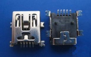Jack Mini USB 5P SMD Cái