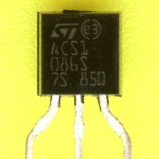 ACS108-6SA TO-92