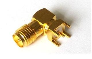 Anten connector SMA L