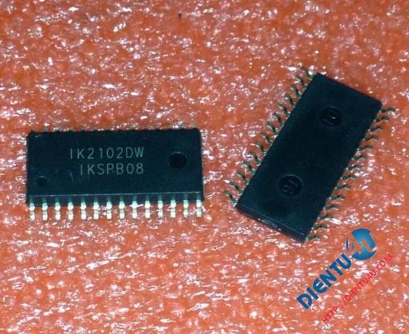 IK2102DW IKS SOP28