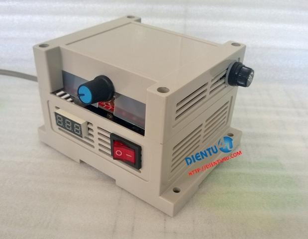 Nguồn dải rộng 12V-220VDC 500W