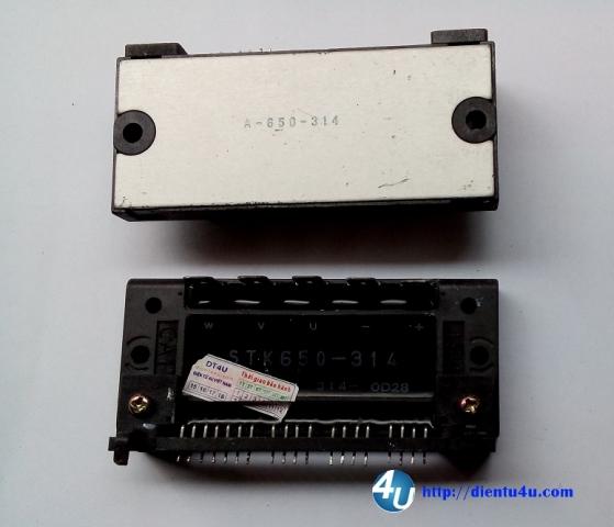 STK650-314