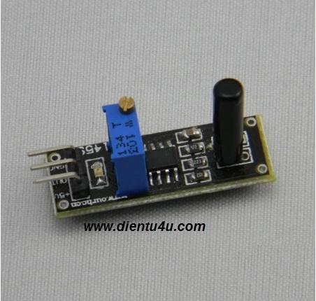 Module cảm biến rung SW-18020P