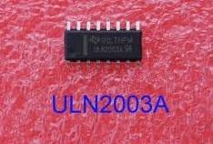 ULN2003A - SOP16