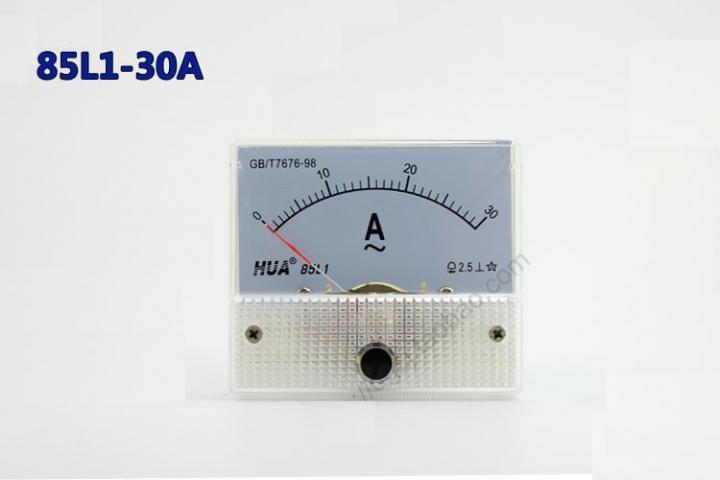 Ampe kế AC 85L1 30A