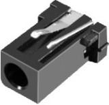Jack nguồn DC096 Φ2.1 - 0.48mm