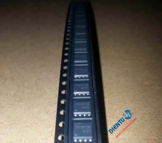 TPC8108 SOP-8