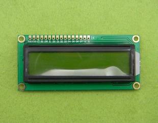 LCD1602-A 5V