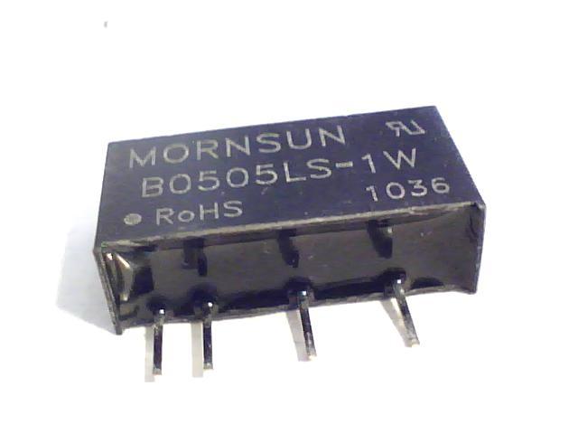 Module nguồn cách ly B0505LS-1W 5V