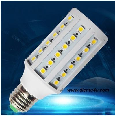 Đèn LED bắp ngô 8W 220V E27
