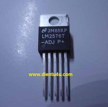 LM2576T - ADJ