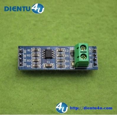Module chuyển TTL tới RS-485