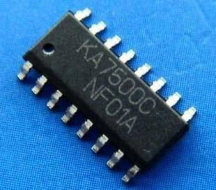 KA7500 SOP16