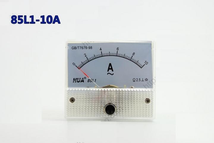 Ampe kế AC 85L1 10A