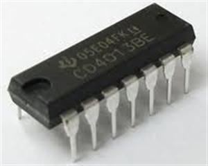 CD4013 DIP-14