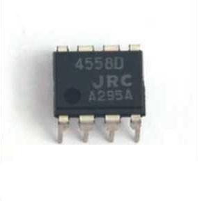 JRC4558D DIP-8