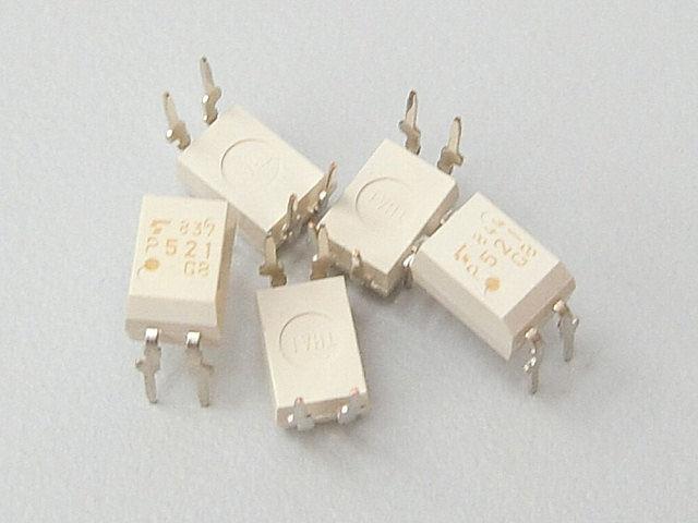 TLP521-1 DIP-4