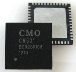 CM501 LCD boost chip G3