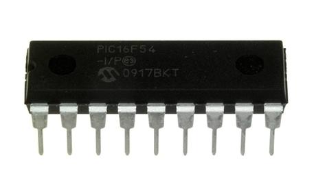 PIC16F54-I/P