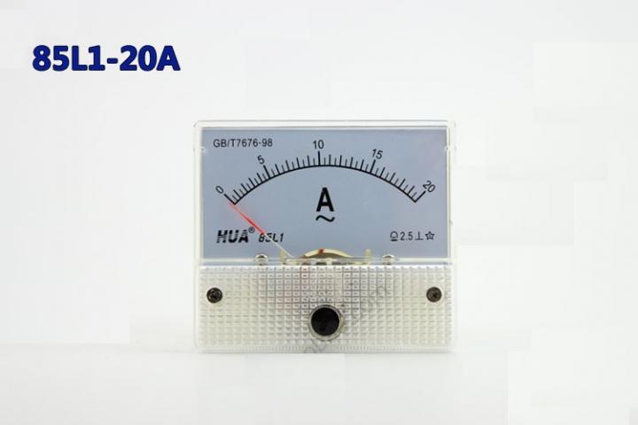 Ampe kế AC 85L1 20A