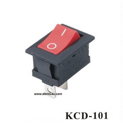 Công tắc KCD-101
