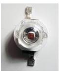 LED 1W Màu đỏ