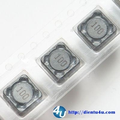 Cuộn cảm 10UH SMD CD74