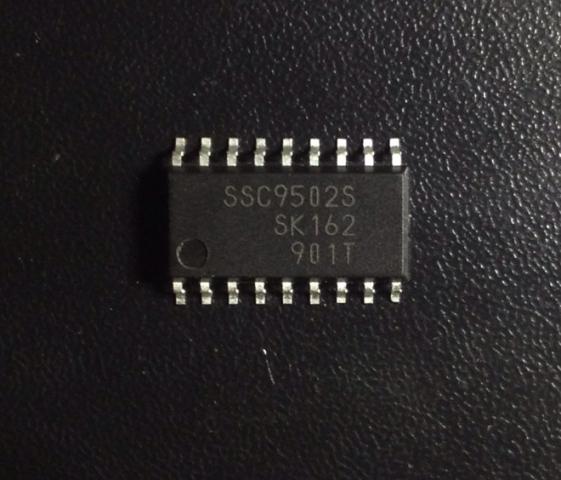 SSC9502S SOP-18