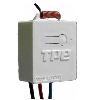 Hộp nguồn RC5H ,sử dụng remote sóng 315 Mhz