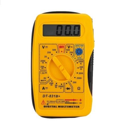 Đồng hồ vạn năng DT831B