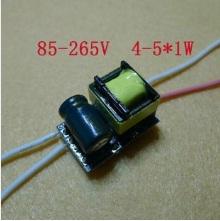 Mạch điều khiển 4-5 LED 1W