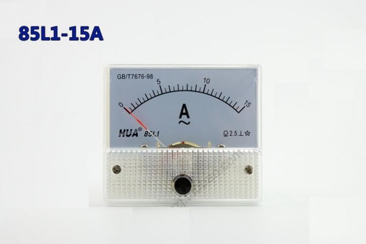 Ampe kế AC 85L1 15A