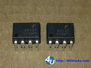 EL6N137 DIP-8