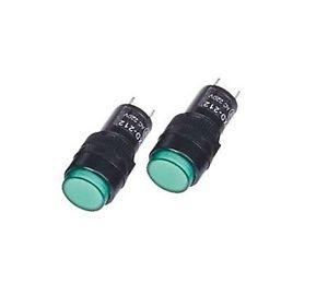 LED Báo NXD-212 220V xanh