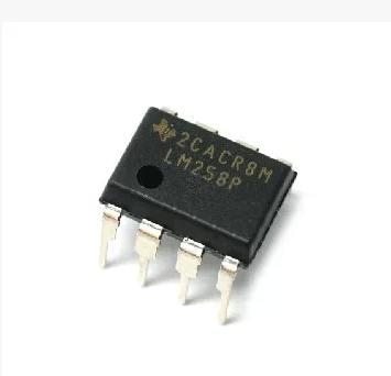 LM258P DIP-8