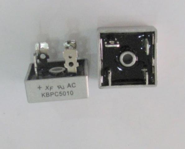 KBPC5010 - 50A/1000V