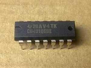 CD40106 DIP-14
