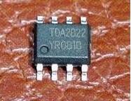 TDA2822 SOP-8