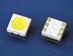 LED SMD 5050 sáng trắng