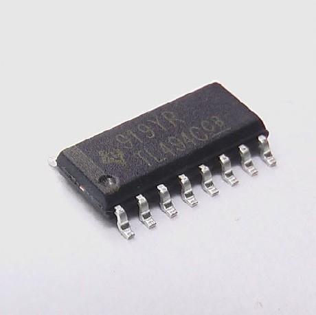 TL494C SOP16