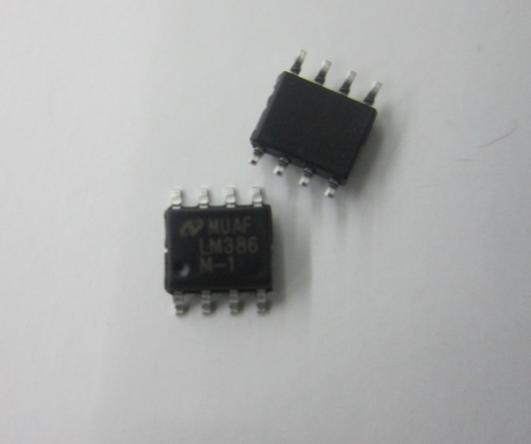 LM386 SOP8