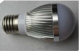 Đèn LED tròn 5W E27