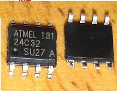 AT24C32 SOP8, Chân dán
