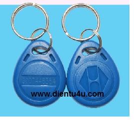 Thẻ RFID TK4100