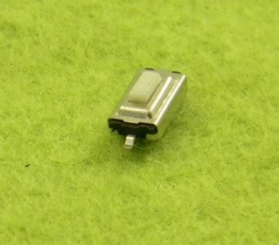 Nút bấm 3x6x2.5mm dán